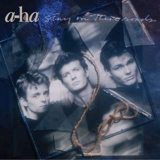 a-ha – Stay On These Roads CD