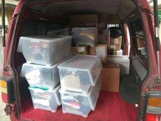 套房搬運 回頭車 廢棄物處理