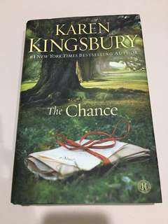Karen Kingsbury's The Chance