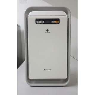 (Price reduced) Panasonic Air Purifier