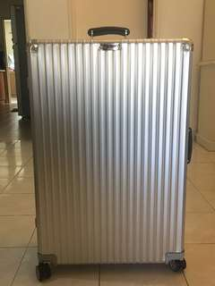 Original Brand New Rimowa Classic Flight Multiwheel 97L - Large Sized Luggage Bag