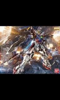 WTB *BNIB* MG Gundams (Refer to description)