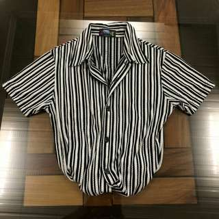 Buttondown Polo for Ladies