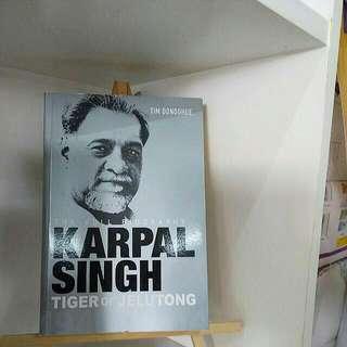 The Full Biography of Karpal Singh