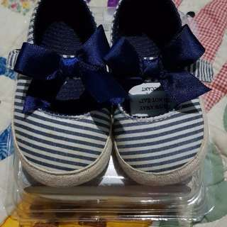 baby shoes (little blessing)