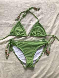 Kamiseta Triangle Bikini Set