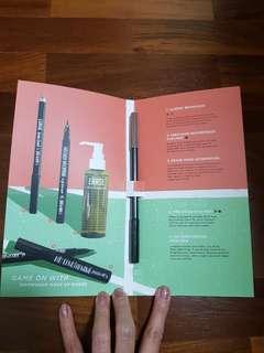 Browhaus eyebrow pencil