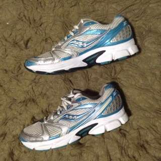 SAUCONY running shoes US 8.5