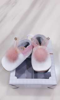 Baby bunny shoes (best seller)