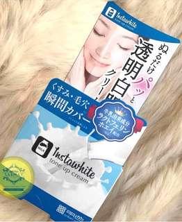 BN Meishoku Instawhite Tone Up Cream (50gr)