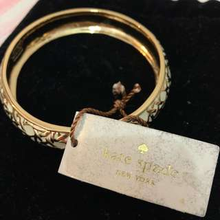 New Authentic Kate Spade Bangle