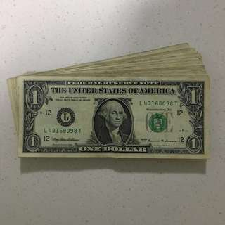 Old USD $40