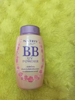 NATRIV BB UV POWDER THAILAND