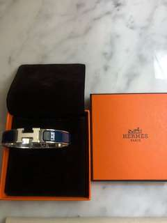 Hermes Bangle Authentic