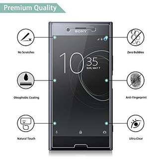 Sony ZX Premium 透明鋼化防爆玻璃 保護貼 Tempered Glass Screen Protector