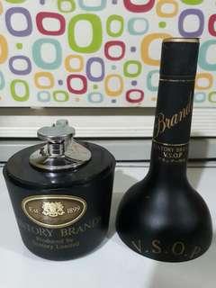 Vintage Mini V.S.O.P. Suntory Brandy Lighter