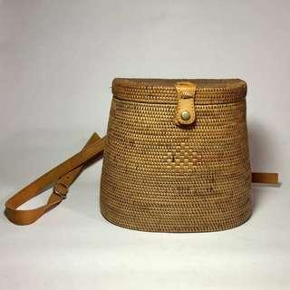 Rattan Bag [ON-HAND]