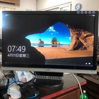 22吋液晶螢幕