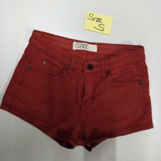 HiStyle Jeans Short