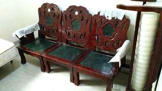 50年代以上古董傢俬 (拍賣價)