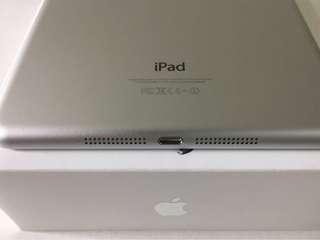 iPad mini 2 WiFi version