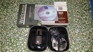 Nono hair removal device Pro5 *FREE GINZA CALLA Bihada Junbi skin lotion!