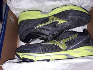 Mizuno Wave Resolute