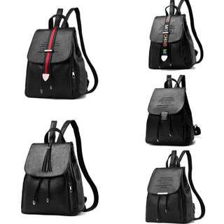 FASHION Lady Backpack 8802*