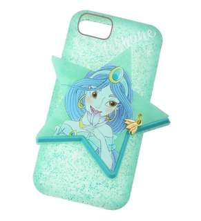 🇯🇵日本迪士尼代購 Disney 茉莉公主 Jasmine 電話殻 iPhone 6/6s/7/8 Case