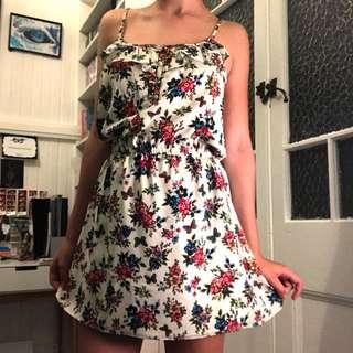 Misshop sun dress size 10