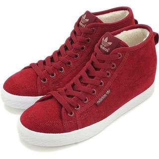 🚚 Adidas 女籃球運動鞋