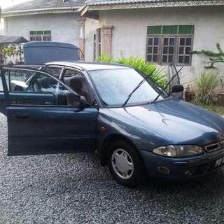 Wira auto 1.5 tahun 1996