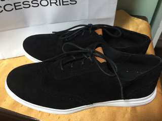 Brand new and Authentic Cole Haan Zero Grand 9B Black