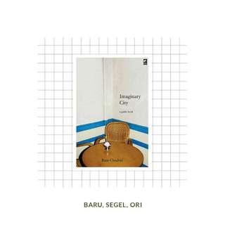 Buku Imaginary City - Rain Chudori