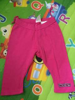 Good condition 2-4 months pants