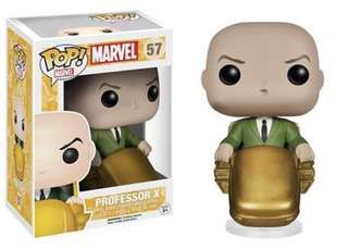Professor x funko pop