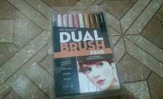 Brush pen (portrait set)  skin tone