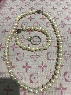 Fresh Water Pearl