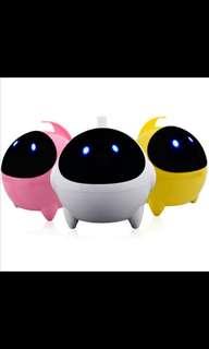 USB Robot Speaker