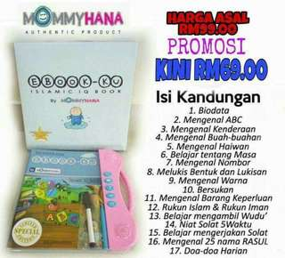 Mommy Hana Ebookku Islamic Special Edition
