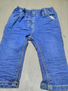 Baby Jeans 6-9M