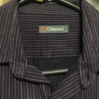 Criterion Violet Polo