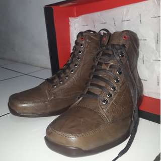 Men Shoes From Ginomariani New Condition