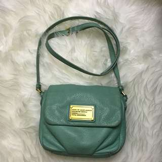Marc Jacobs sling bag/crossbody
