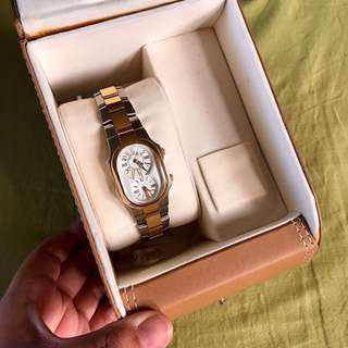 Pre Loved watch Philip Stein