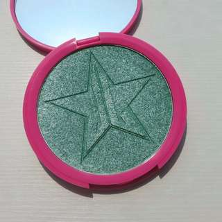 (NO DISCOUNT) Jeffree Star - Skin Frost - Mint Condition