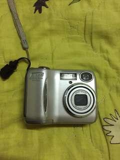 Nikon 4100