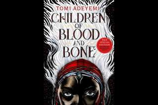 eBook - Children of Blood and Bone by Tomi Adeyemi