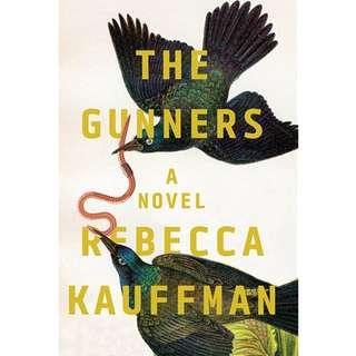 eBook - The Gunners by Rebecca Kauffman