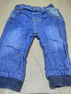 Baby Jeans (6-9M)